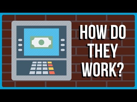 How Do ATMs Work?