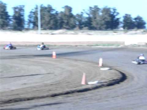 shifter karts C.O.R.A Speedway