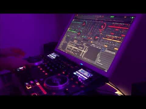 Freestyle Bass House & EDM Mix // Numark NVII