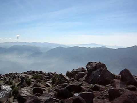 Santa Maria Volcano- large file