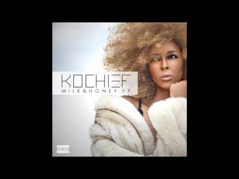 "Kochief ""I'm Your MAN"" Milk & Honey EP [AUDIO]"