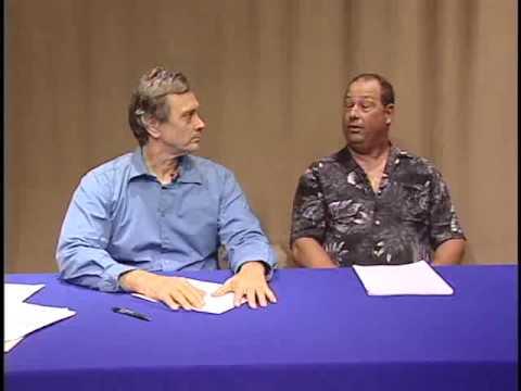 Hawaii Political Reporter 1015 Mon