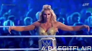 WWE Top 10 : BEST WrestleMania 34 Entrances