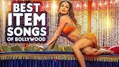 Best Item Songs of Bollywood 2015 | VIDEO JUKEBOX | Latest HINDI ITEM SONGS | T-Series