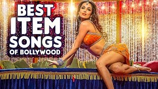 Bollywood Best Item Songs of  2015