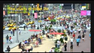 Urban Design for Successful Cities: Alexandros Washburn at TEDxEQChCh