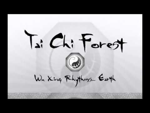 Music: Wu Xing Rhythms... Earth