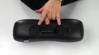 Logitech S715i iPhone Speaker Review