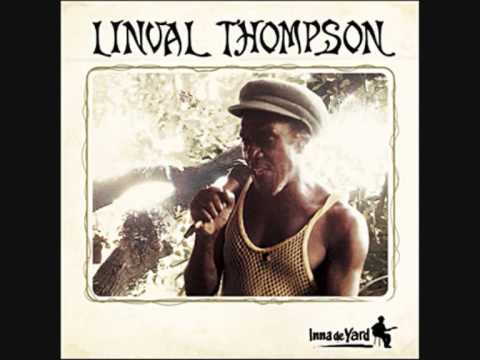 Admiral Tibet Horace Andy & Linval Thompson - Rude Boys