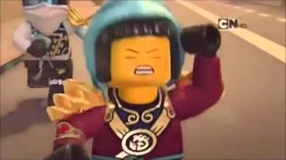 Ninjago Info sur la saison 6 ( Piratage ) de Lego Fan