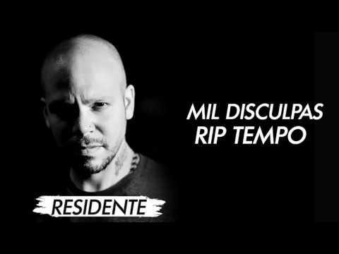 Mil Disculpas - Residente (Calle 13 2017)