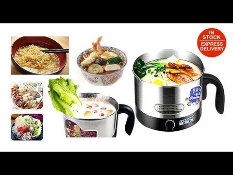 Moredeal.my - Multi-Purpose Instant Food Cooker