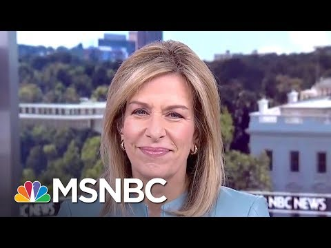 Another Barack Obama Administration Official Says Donald Trump Wrong On Nuke Arsenal | MSNBC