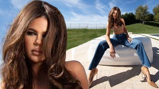On tuesday, a new campaign from khloe kardashian's fashion label, good american, had people claiming 'photoshop fail.' but the 'keeping up with kardashia...