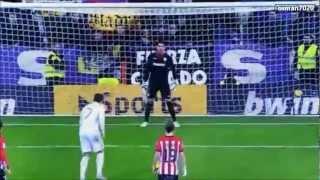 Cristiano Ronaldo -Pitbull feat.vybz kartel - Descarada by osman7020