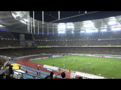 Ultras Malaya... Awesome!!!