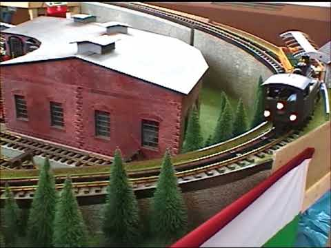 Southport Model Railway Exhibition 2005