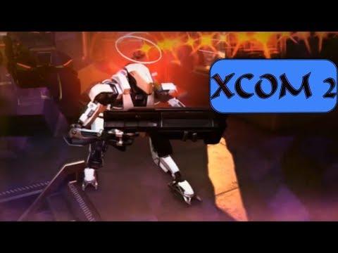 XCOM 2 cinematic video