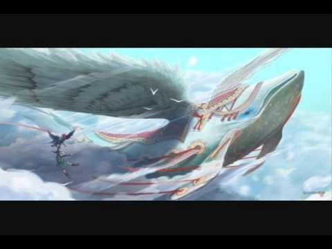 Ballad Of The Wind Fish