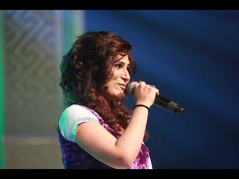 """Akhiyon Ko Rehne De"" Performed by Shashaa Tirupati Live In Vancouver"