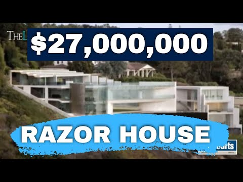 $27,300,000 La Jolla Mansion | La Jolla's Most Expensive Homes Part 4 | Justin Brennan
