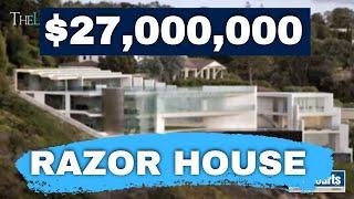 $27,300,000 La Jolla Mansion | La Jolla