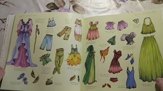 How to draw and paint Fairies by Linda Ravenscroft