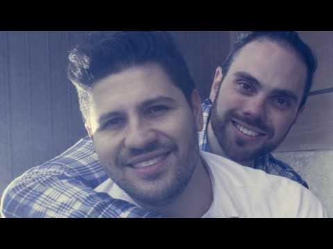 Love Story Gay Felipe e Rodrigo