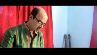 Ek din pakhi ure............... Instrumental by Biswajit Bandyopadhyay