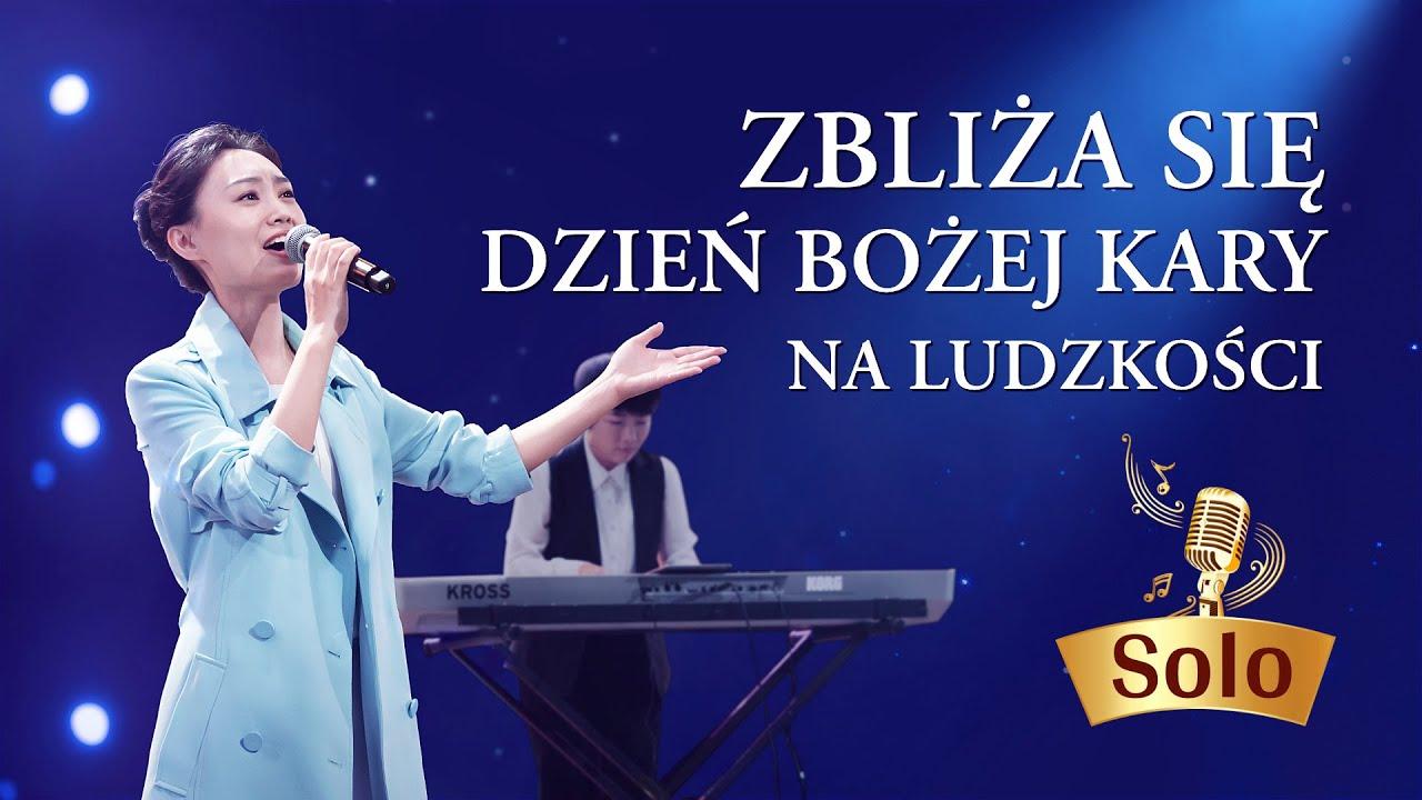 """Muzyka chrześcijańska 2020 """"Zbliża się dzień Bożej kary na ludzkości"""""""