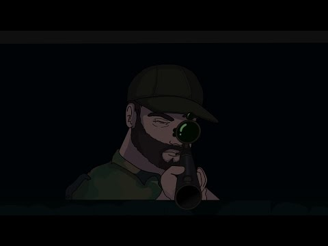 True Hunting Stories Animated