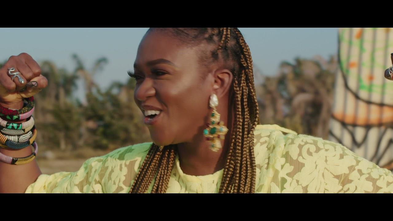 Download No Woman No Naija - Waje, Omawumi, Di'ja & Adesua Etomi-Wellington