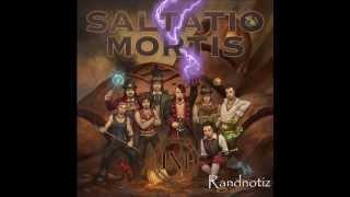 Saltatio Mortis - Randnotiz