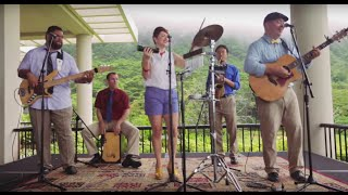 Mango Season - Dance in the Rain (HiSessions.com Acoustic Live!)