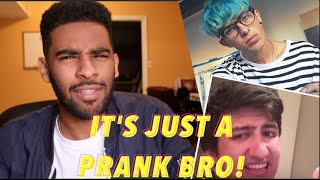 What Happened To Pranks??
