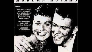 """The Original"" Modern Lovers - Walk up the Street (1972)"