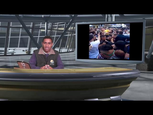 Plantão Repórter Tv Búzios: Ataque ao Candidato Presidencial Jair Bolsonaro