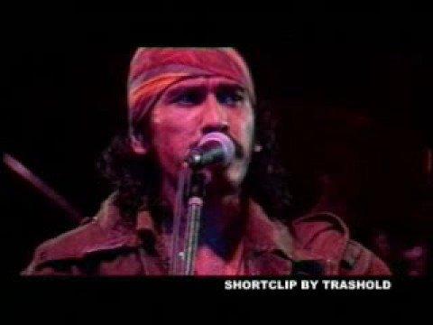 Clip - Nocturno -Live Concert KantataTakwa Surabaya 1990