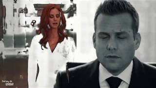 Donna & Harvey - EVERY BREATH YOU TAKE   (Cover - Olivia Penalva & Windmills)