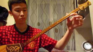 Айкын - Алтыным (видеоурок)