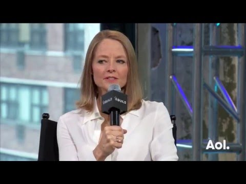 """Jodie Foster & Jack O'Connell On """"Money Monster"""" 