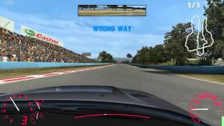 Live for speed - Drifting Tutorial