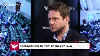 #RZECZoPOLITYCE: Rafał Trzaskowski - Świat zachodu solidarnie reaguje na agresywną politykę Putina