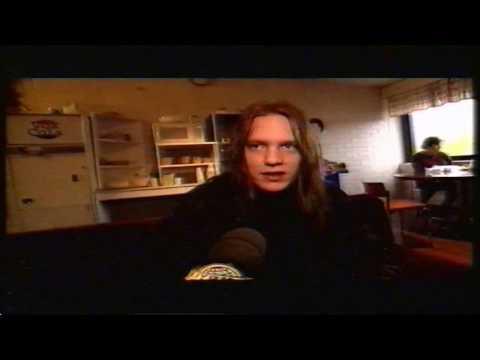 Sentenced - Making of Crimson Album