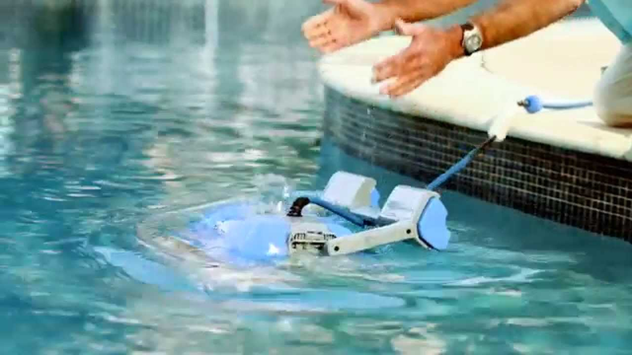 My Dolphin My Toy Pool Cleaner Tv Commercial 15 Sec Tv