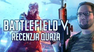 Battlefield V - recenzja quaza