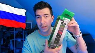 Пробую новый пульт ДУ для Xbox + ТВ на консоли \ 04.05.2019