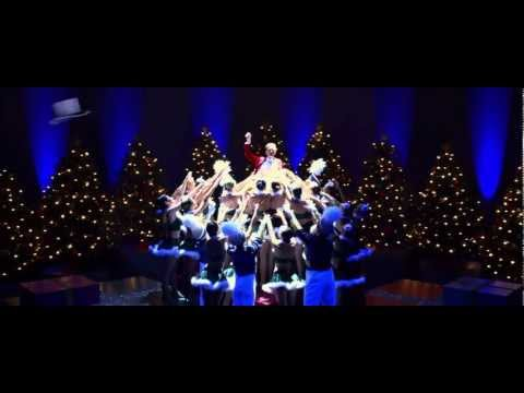 A Very Harold & Kumar 3D Christmas - Restricted Trailer