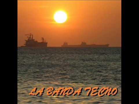 2 .- El rouge de tus labios - La Banda Techno de Beto y Juan  - 1992