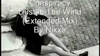 Watch Conspiracy Dust In The Wind video